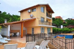 Holiday Rentals & Accommodation - Holiday Villas - Bulgaria - North Black sea coast - Balchik