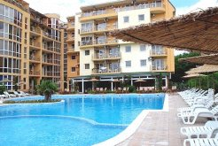 Holiday Rentals & Accommodation - Holiday Apartments - Bulgaria - Bulgarian Black sea coast - Varna
