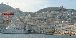 Holiday Rentals & Accommodation - Guest Houses - Greece - CYCLADES - ERMOUPOLIS