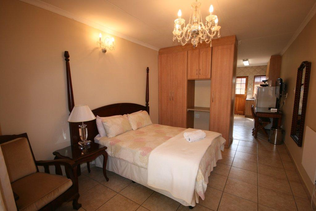 Location & Hébergement de Vacances - Pension de Famille - South Africa - Fourways - Johannesburg