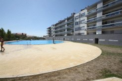 Vakansie Woonstelle te huur in Sao Martinho do Porto, North of Portugal, Portugal