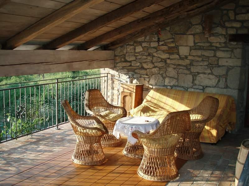 Plattelandse Huise te huur in Roc, Central Istria, Croatia