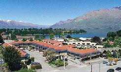 Verhurings & Vakansie Akkommodasie - Motelle - New Zealand - Otago - Queenstown