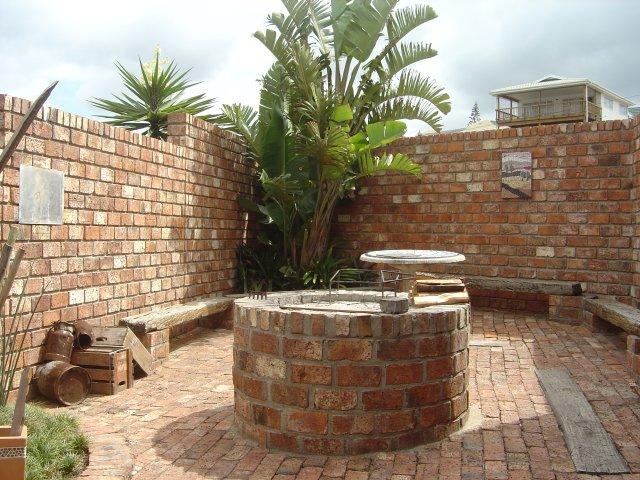 Verhurings & Vakansie Akkommodasie - Vakansie Huise - South Africa - Garden Route - Rheebok