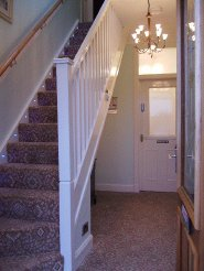 Holiday Rentals & Accommodation - Bed and Breakfasts - Scotland - Great Britain - Kirkcaldy
