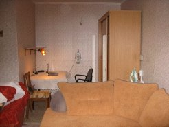 Apartments To Rent In Moscow Russia
