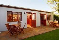 Verhurings & Vakansie Akkommodasie - Gastehuise - South Africa - Western Cape - Cape Town