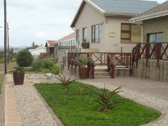 Vakansie huise te huur in rheebok garden route south africa