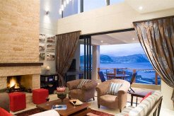 Holiday Rentals & Accommodation - Guest Houses - South Africa - Southern Peninsula - Simon's Town
