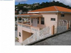 Holiday Rentals & Accommodation - Apartments - Grenada - Grenada Caribbean - St george
