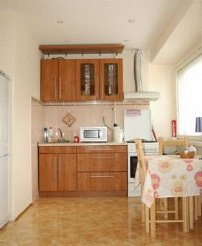 Location & Hébergement de Vacances - Appartements - Russia - Russia/ Moscow - Moscow