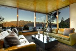 Holiday Rentals & Accommodation - Villas - New Zealand - Otago - Queenstown