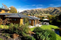 Lodges en Toevlugsoorde te huur in Wanaka, Otago, New Zealand
