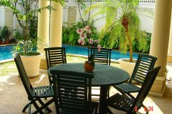 Houses to rent in South Jakarta, Lebak Bulus, Indonesia
