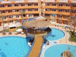 Holiday Rentals & Accommodation - Apartments - Egypt - Al Noor division - Hurghada