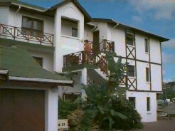 Holiday Rentals & Accommodation - Apartments - South Africa - Garden Route - Knysna