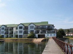 Woonstelle te huur in Knysna, Garden Route, South Africa