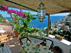 Holiday Rentals & Accommodation - Holiday Accommodation - Italy - Amalfi Coast - Positano