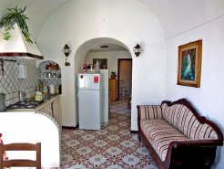 Holiday Accommodation to rent in Positano, Amalfi Coast, Italy