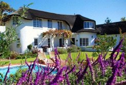 Holiday Rentals & Accommodation - Bed and Breakfasts - South Africa - Cape Winelands - Cape Town
