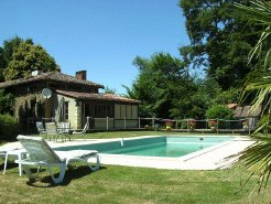 Holiday Rentals & Accommodation - Country Cottages - France - Midi Pyrenees - GERS