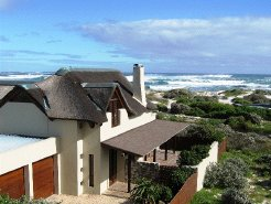 Verhurings & Vakansie Akkommodasie - Strand Huise - South Africa - Western Cape - Cape Town