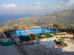 Holiday Apartments to rent in Castellammare Del Golfo, Sicily, Italy