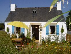 Holiday Rentals & Accommodation - Holiday Accommodation - France - Bretagne / Finistere - Scrignac