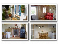 Holiday Accommodation to rent in Scrignac, Bretagne / Finistere, France
