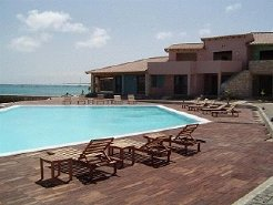 Holiday Rentals & Accommodation - Apartments - Cape Verde Islands - Santa Maria - Santa Maria