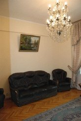 Location & Hébergement de Vacances - Appartements - Russia - Moscow - Moscow