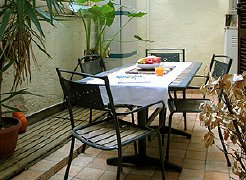 Holiday Apartments to rent in Rome, Campo de Fiori, Italy