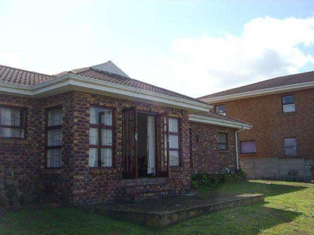 Verhurings & Vakansie Akkommodasie - Vakansie Akkommodasie - South Africa - Garden Route - Reebok