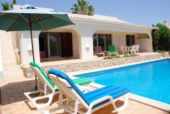 Holiday Rentals & Accommodation - Villas - Portugal - Quinta Das Salinas - Algarve
