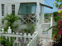 Budget Accommodation to rent in Cades Bay, Caribbean, Antigua and Barbuda
