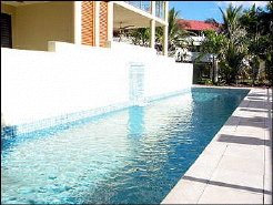 Location & Hébergement de Vacances- Appartements - Australia -  Far North Queensland, Great Barrier Reef - Cairns.