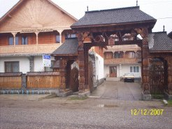 Holiday Rentals & Accommodation - Country Houses - Romania - mountains - Borsa