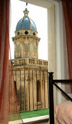 Holiday Rentals & Accommodation - Bed and Breakfasts - Italy - SICILY - RAGUSA