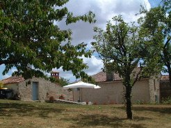 Holiday Rentals & Accommodation - Country Cottages - France - Western Loire - Saint Michel le Cloucq