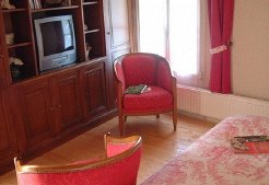 Country Cottages to rent in Saint Michel le Cloucq, Western Loire, France
