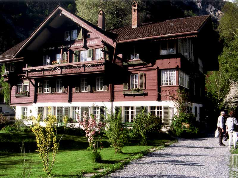 Location & Hébergement de Vacances - Appartements - Switzerland - Jungfrau Region - Interlaken