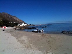 Holiday Rentals & Accommodation - Self Catering - South Africa - Gordons bay - Cape Town