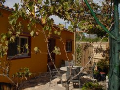 Holiday Rentals & Accommodation - Holiday Villas - Portugal - natural park ria formosa - moncarapacho