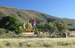 Holiday Rentals & Accommodation - Estates - Namibia - Otjozondjupa - Etjo