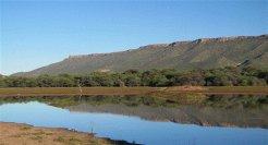 Landgoed te huur in Etjo, Otjozondjupa, Namibia