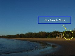 Holiday Rentals & Accommodation - Beachfront Apartments - Australia - Cairns / Tropical Far North - Cairns