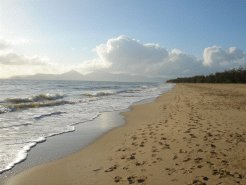 Seefront Woonstelle te huur in Cairns, Cairns / Tropical Far North, Australia