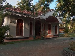 Holiday Rentals & Accommodation - Exotic Holidays - Sri Lanka - Kalutara - Beruwela