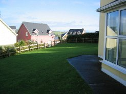 Holiday Rentals & Accommodation - Self Catering - Ireland - Courtmacsherry - Cork