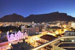 Verhurings & Vakansie Akkommodasie - Vakansie Woonstelle - South Africa - City Bowl - Cape Town